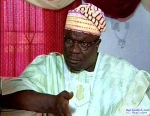 Veteran Actor, Olumide Bakare, Allegedly In Critical Condition Over Heart Problem